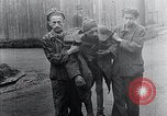 Image of piled up corpses Mauthausen Austria, 1945, second 7 stock footage video 65675029086