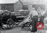 Image of Concentration Camp victims Mauthausen Austria, 1945, second 3 stock footage video 65675029087