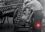 Image of Concentration Camp victims Mauthausen Austria, 1945, second 7 stock footage video 65675029087