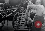 Image of Concentration Camp victims Mauthausen Austria, 1945, second 8 stock footage video 65675029087