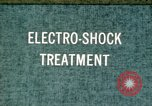 Image of shock therapy for recruited soldier Washington DC USA, 1943, second 1 stock footage video 65675029089