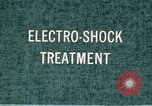 Image of shock therapy for recruited soldier Washington DC USA, 1943, second 2 stock footage video 65675029089