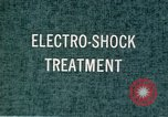 Image of shock therapy for recruited soldier Washington DC USA, 1943, second 3 stock footage video 65675029089