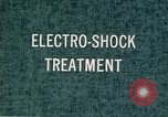 Image of shock therapy for recruited soldier Washington DC USA, 1943, second 4 stock footage video 65675029089