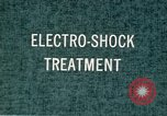 Image of shock therapy for recruited soldier Washington DC USA, 1943, second 5 stock footage video 65675029089