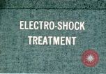 Image of shock therapy for recruited soldier Washington DC USA, 1943, second 6 stock footage video 65675029089