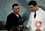 Image of diagnosis of venereal diseases United States USA, 1964, second 9 stock footage video 65675029105