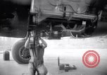 Image of United States P-61 Colomiers France, 1947, second 11 stock footage video 65675029114
