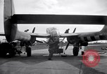 Image of United States P-61 Colomiers France, 1947, second 2 stock footage video 65675029120