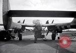 Image of United States P-61 Colomiers France, 1947, second 4 stock footage video 65675029120
