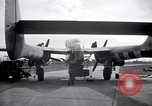 Image of United States P-61 Colomiers France, 1947, second 5 stock footage video 65675029120