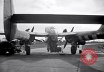 Image of United States P-61 Colomiers France, 1947, second 8 stock footage video 65675029120