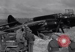 Image of United States P-61 Colomiers France, 1944, second 7 stock footage video 65675029127