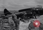 Image of United States P-61 Colomiers France, 1944, second 10 stock footage video 65675029127