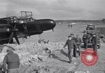 Image of United States P-61 Colomiers France, 1944, second 12 stock footage video 65675029127
