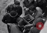 Image of ration of eggs and oranges Colomiers France, 1944, second 7 stock footage video 65675029129