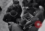 Image of ration of eggs and oranges Colomiers France, 1944, second 8 stock footage video 65675029129