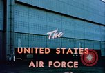 Image of KC-135 Seattle Washington USA, 1956, second 5 stock footage video 65675029130