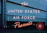 Image of KC-135 Seattle Washington USA, 1956, second 7 stock footage video 65675029130