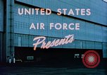 Image of KC-135 Seattle Washington USA, 1956, second 8 stock footage video 65675029130