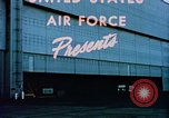 Image of KC-135 Seattle Washington USA, 1956, second 9 stock footage video 65675029130