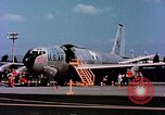 Image of KC-135 specifications Seattle Washington USA, 1957, second 7 stock footage video 65675029132