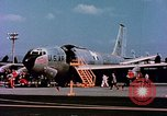 Image of KC-135 specifications Seattle Washington USA, 1957, second 9 stock footage video 65675029132