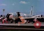 Image of KC-135 specifications Seattle Washington USA, 1957, second 10 stock footage video 65675029132