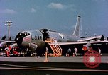 Image of KC-135 specifications Seattle Washington USA, 1957, second 12 stock footage video 65675029132