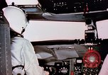 Image of KC-135's first test flight Seattle Washington USA, 1956, second 8 stock footage video 65675029134