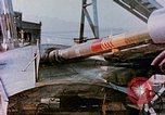 Image of refueling boom Seattle Washington USA, 1956, second 1 stock footage video 65675029135
