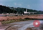 Image of refueling boom Seattle Washington USA, 1956, second 8 stock footage video 65675029135