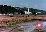 Image of refueling boom Seattle Washington USA, 1956, second 9 stock footage video 65675029135