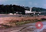Image of refueling boom Seattle Washington USA, 1956, second 10 stock footage video 65675029135