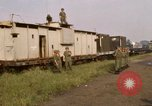 Image of Army of the Republic of Vietnam Saigon Vietnam, 1967, second 8 stock footage video 65675029139