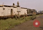 Image of Army of the Republic of Vietnam Saigon Vietnam, 1967, second 10 stock footage video 65675029139
