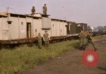Image of Army of the Republic of Vietnam Saigon Vietnam, 1967, second 11 stock footage video 65675029139