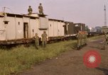 Image of Army of the Republic of Vietnam Saigon Vietnam, 1967, second 12 stock footage video 65675029139