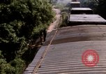 Image of armored train Saigon Vietnam, 1967, second 4 stock footage video 65675029140