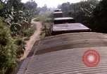 Image of armored train Saigon Vietnam, 1967, second 6 stock footage video 65675029140