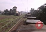 Image of armored train Saigon Vietnam, 1967, second 11 stock footage video 65675029140
