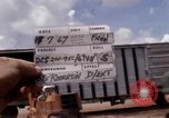 Image of loading-unloading of supplies Saigon Vietnam, 1967, second 4 stock footage video 65675029144