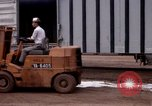 Image of loading-unloading of supplies Saigon Vietnam, 1967, second 10 stock footage video 65675029144