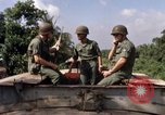 Image of armored railroad train Dian Vietnam, 1967, second 4 stock footage video 65675029145