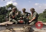 Image of armored railroad train Dian Vietnam, 1967, second 6 stock footage video 65675029145