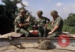 Image of armored railroad train Dian Vietnam, 1967, second 9 stock footage video 65675029145