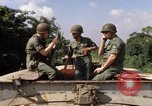 Image of armored railroad train Dian Vietnam, 1967, second 12 stock footage video 65675029145