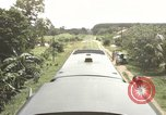 Image of train's controls Dian Vietnam, 1967, second 1 stock footage video 65675029146
