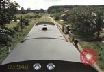 Image of train's controls Dian Vietnam, 1967, second 3 stock footage video 65675029146