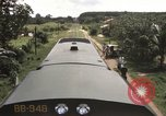 Image of train's controls Dian Vietnam, 1967, second 4 stock footage video 65675029146